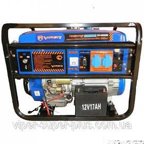 Бензиновый генератор VIPER CR-G-8000E