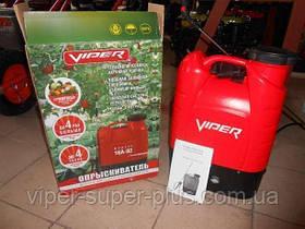 Опрыскиватель электрический  Viper 16А-02