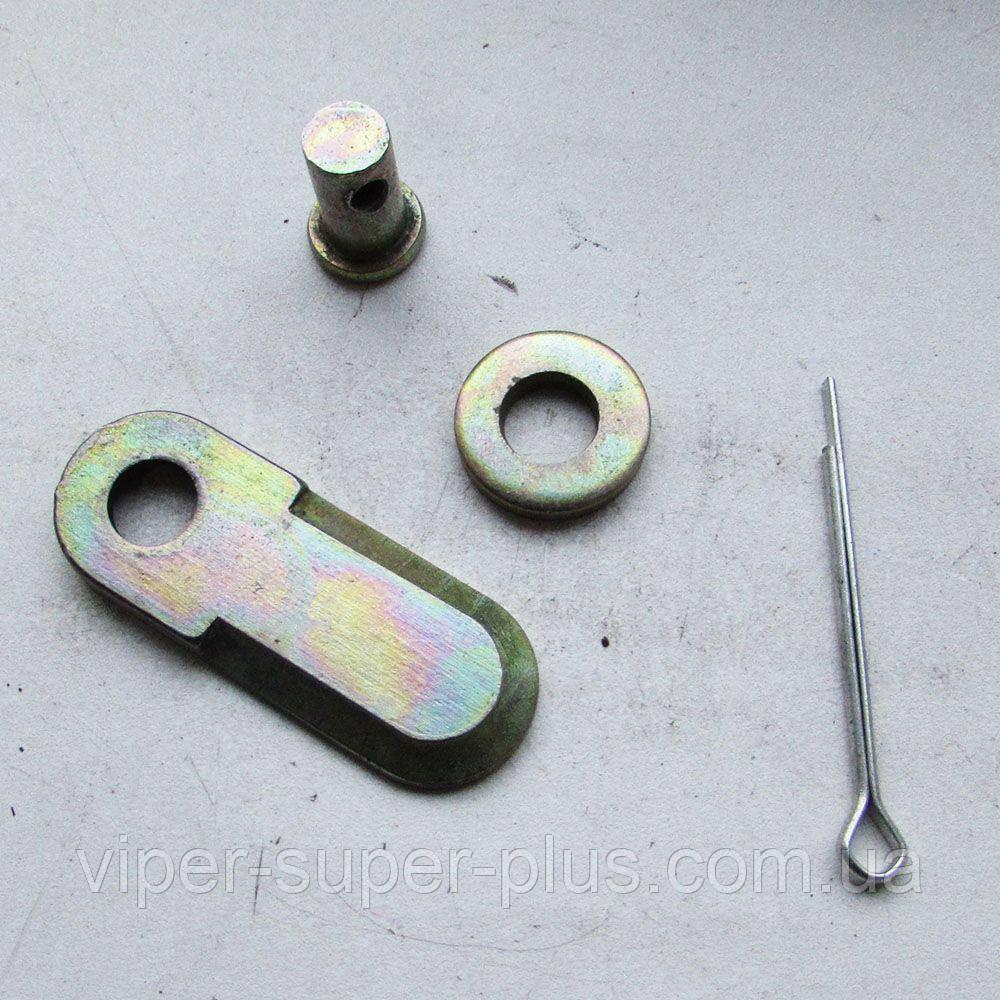 Комплект ножів для роторної косарки К-1 (Зубр)