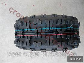 90304 (CROSSER) - покрышка задняя  для квадроцикла 13*5.00-6