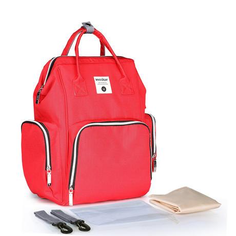 Рюкзаки та сумки для мам