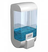 Дозатор для жидкого мыла наливной Rubis JVD
