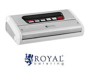 Вакуумная упаковочная машина ROYAL