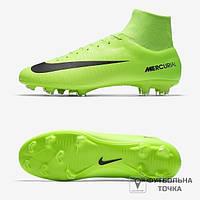 Бутсы Nike Mercurial Victory VI DF FG (903609-303) 7051bb7e9a5d1