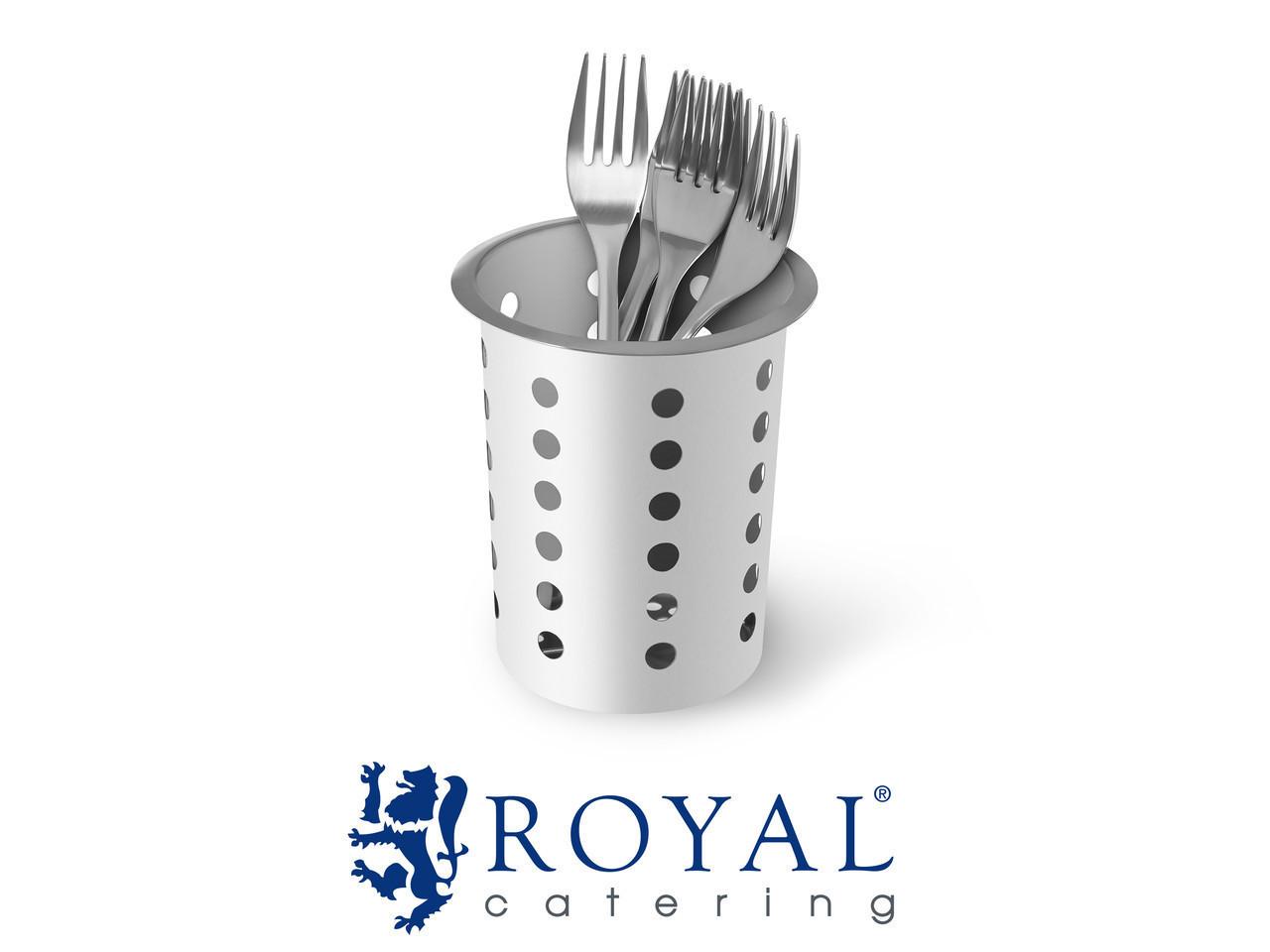 Тримач столових приладів ROYAL