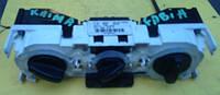 Блок управления печкой с конд Skoda Fabia 6Q0819445 / 9015117610001 / 6Y0820045A