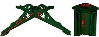 Подставка для елки МОДЕЛЬ M5