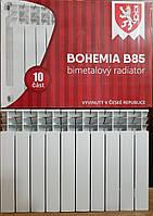 Биметаллический радиатор Bohemia 500/85
