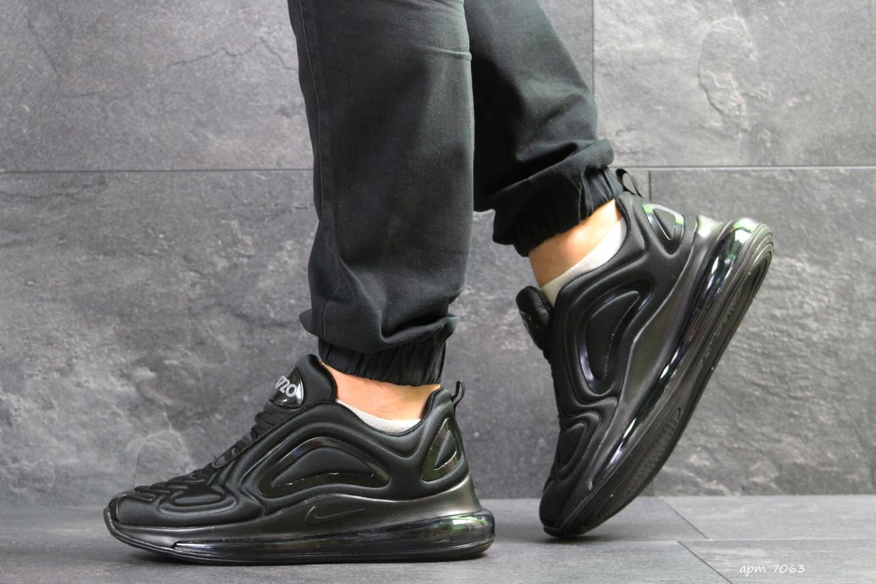 Кроссовки мужские Nike Air Max 720 . ТОП КАЧЕСТВО!!! Реплика класса люкс (ААА+)
