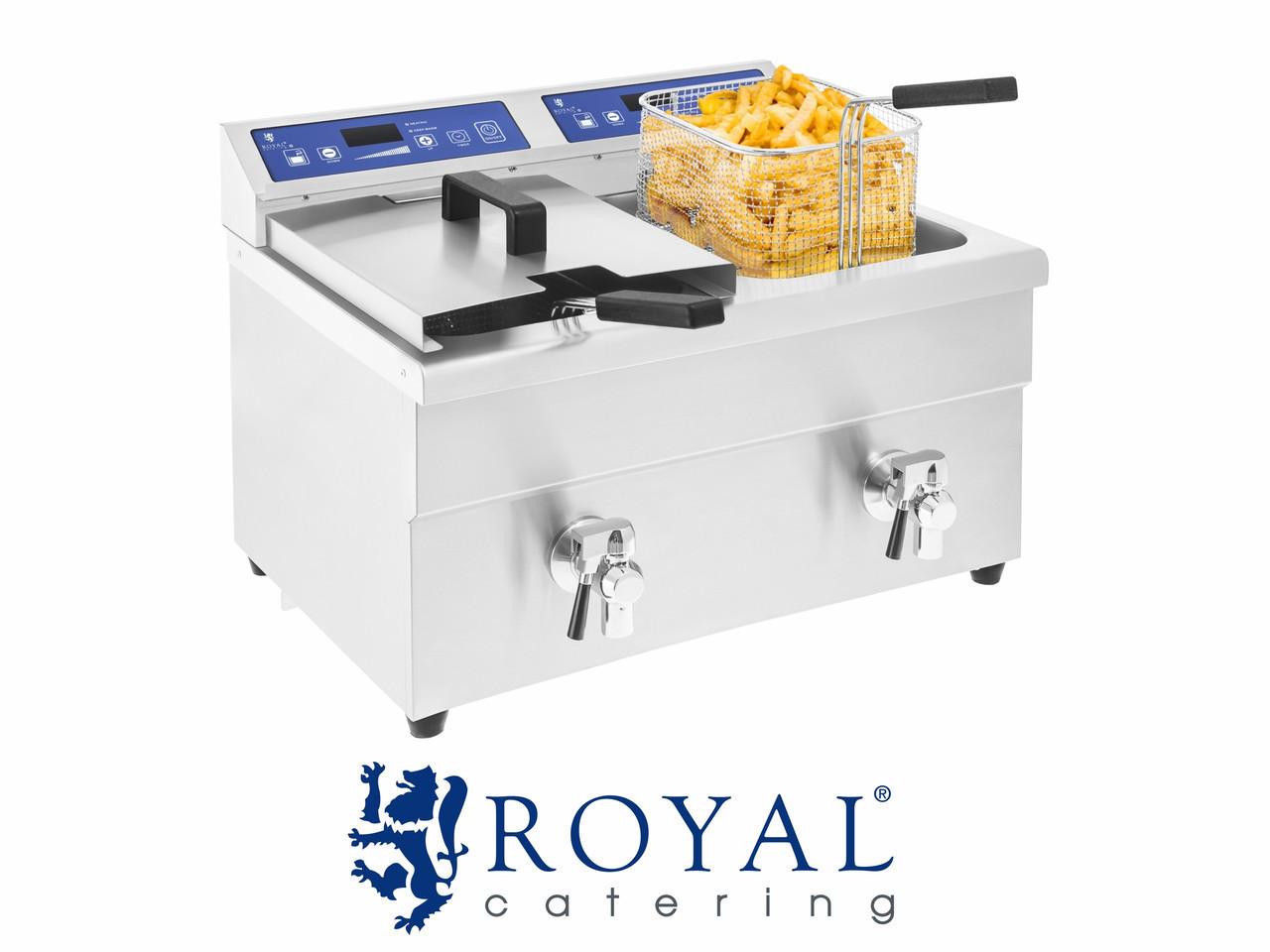 Индукционная жарочная машина ROYAL