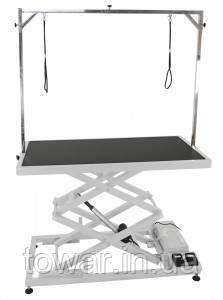 Стол для груминга 125 см x 65 см Blovi Upper