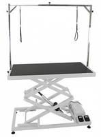 Стол для груминга 125 см x 65 см Blovi Upper, фото 1