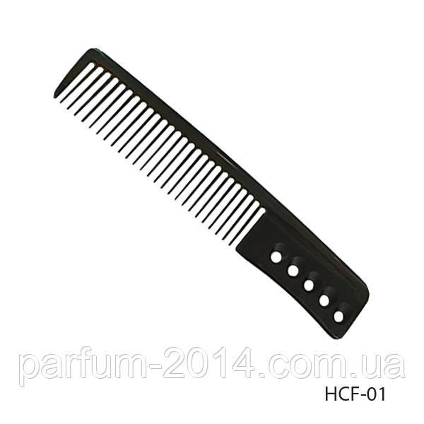 Расческа пластиковая HCF-01