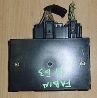 Блок электронный комфорта Skoda Fabia 6q0959433a