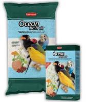 Песок для птиц (Padovan) Ocean Fresh Air с ракушками устрицы и анисовыми семечками, фото 1