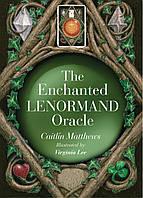 The Enchanted Lenormand Oracle/ Зачарованная Ленорман/ Магический Оракул Ленорман, фото 1