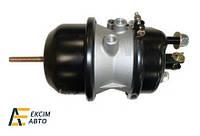 Енергоакумулятор 20/24 MAN, барабанні гальма