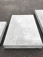 Плитка тротуарная 750х500х70 мм пешеходная армированная