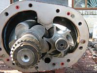 Ремонт винтового блока CF90LG3