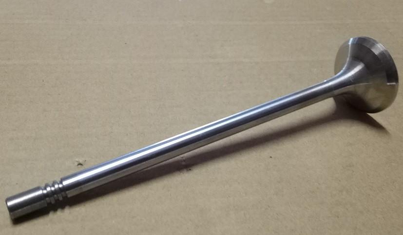 Клапан выпускной FAW CA3252 (Фав 3252)