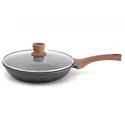 Сковорода 28см Vissner VS 7700-28, фото 2
