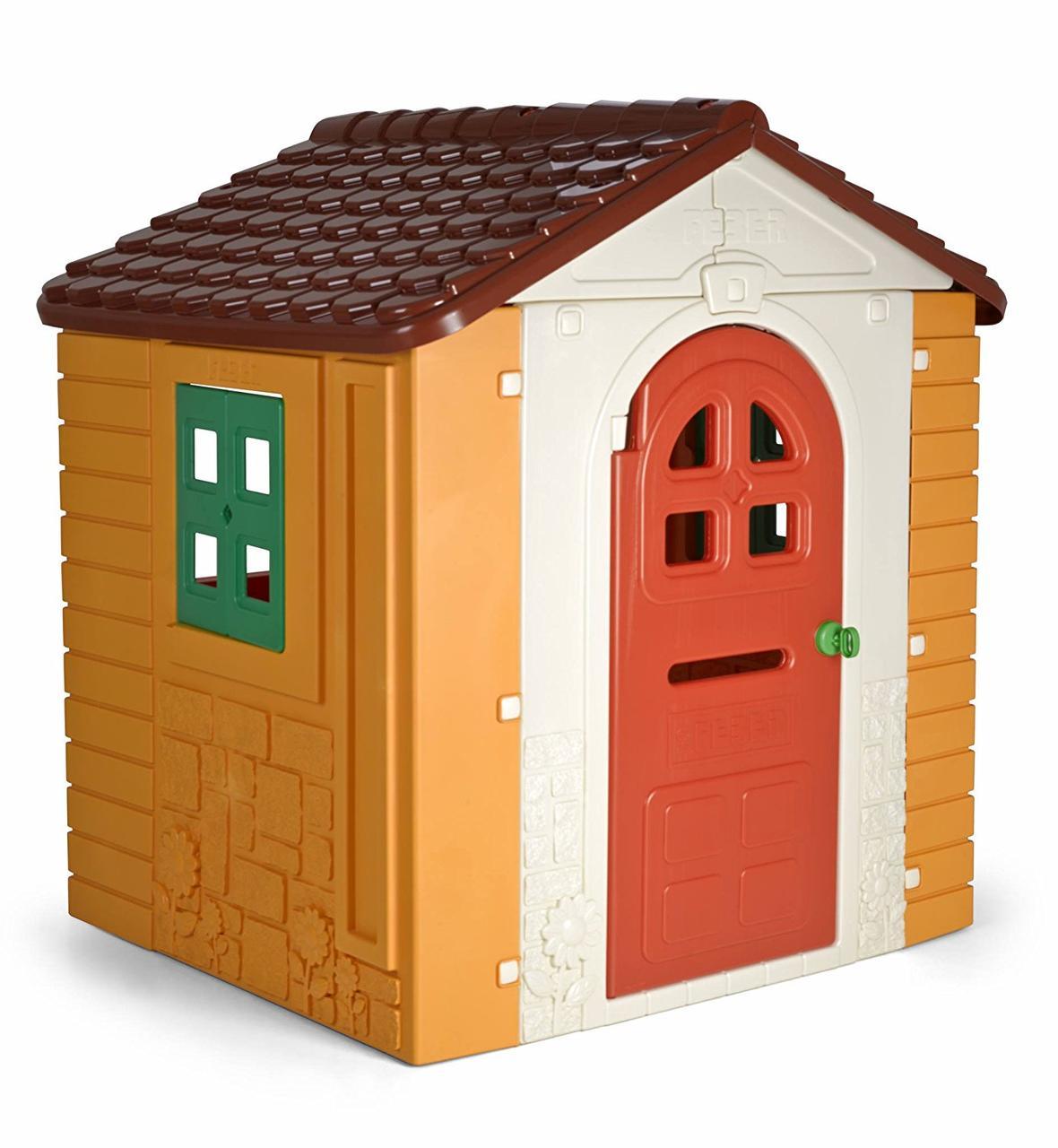 Игровой садовый домик Feber 10948