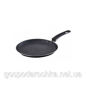 Сковорода блинная 22см с мраморным, антипригарным покрытием Kinghoff KH1127