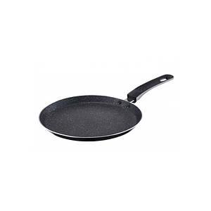 Сковорода для блинов Kinghoff KH1127 22см с мраморным, антипригарным покрытием