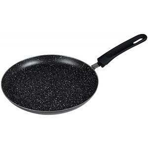 Сковорода блинная Kinghoff 25см мраморное антипригарное покрытие KH3930