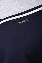 Модная кофта с открытыми плечами 42 44 46, фото 3