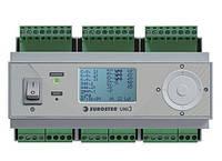 Автоматика для управления системой отопления Euroster UNI 3