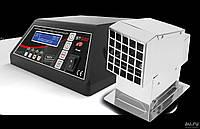Автоматика для твердотопливных котлов Tech ST-322