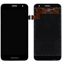 Дисплей Samsung Galaxy J2 Core 2018 SM-J260F Original 100% (Service Pack) Black