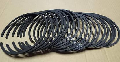 Кольца поршневые комплект FAW CA3252 (Фав-3312) L6100000-PJHZ, фото 2