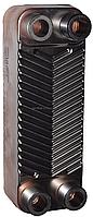 Пластинчатый теплообменник Swep E6Tх18, фото 1