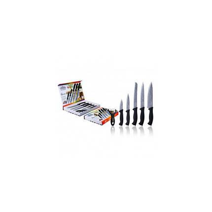 Ножи набор Peterhof 6 предметов PH22429, фото 2