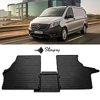 Коврики автомобильные Mercedes-Benz Vito I W 638 1995-2003 Stingray