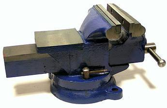 Тиски 125 мм