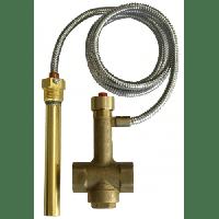 Клапан защиты от перегрева котла Regulus BVTS 55°C 1,3м