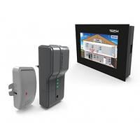 Комнатный регулятор температуры Tech ST-281C  , фото 1