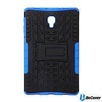Противоударный чехол-подставка Becover для Samsung Galaxy Tab A 10.5 SM-T590 / SM-T595 Blue (702774)