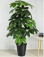 Искусственное дерево шеффлера  150 см.