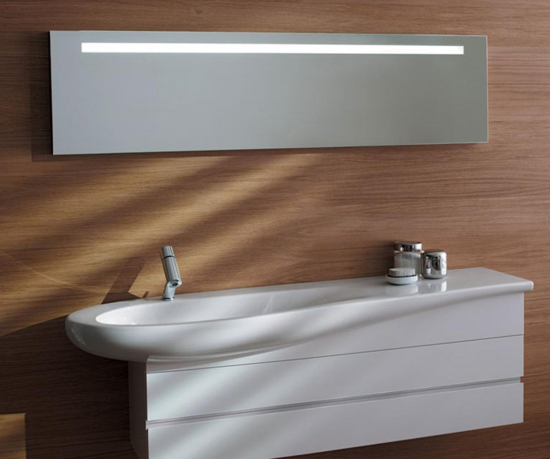 Зеркало Laufen Alessi One 160 см H4484410972001