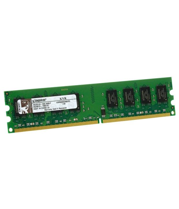 Модуль памяти DDR2 2Gb 800MHz Kingston .