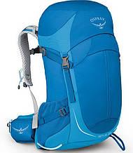 Рюкзак Osprey Sirrus (26л, р. S/M), синій