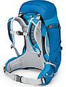 Рюкзак Osprey Sirrus (26л, р. S/M), синій, фото 3