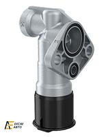 Клапан розгальмовування 9630010120 (чорна)