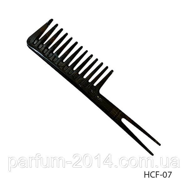 Пластикова гребінець HCF-07