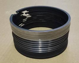 Кольца поршневые комплект FAW CA3252 (Фав-3312) L6100000-PJHZ, фото 3