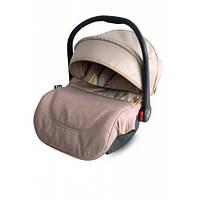 Автокресло Lorelli PLUTO 0-13 кг подходит для детей с рождения до 1 года. (арт.20520)